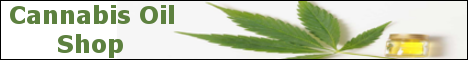 Get your Cannabis Oil Today!