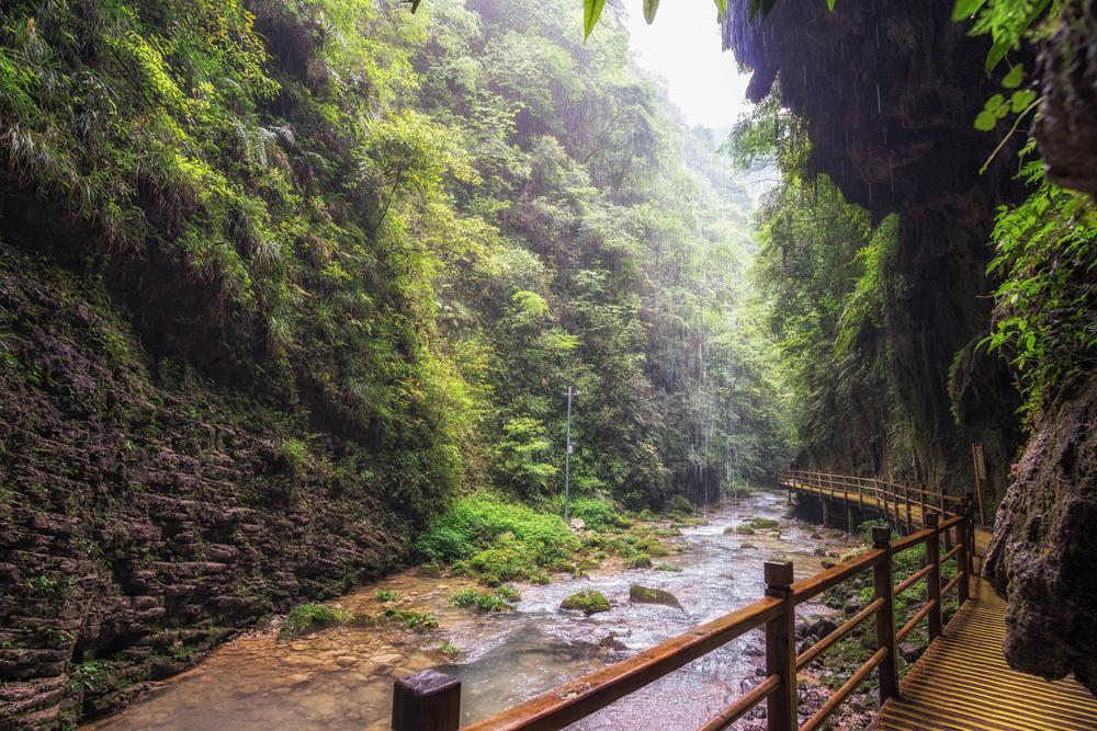 Grand_Canyon_Zhangjiajie_Hunan