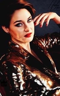 Shailene Woodley 320_3