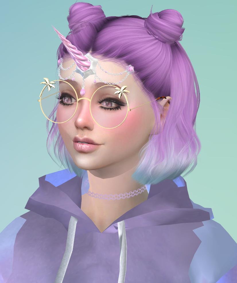 The Sims 4. Готовые симы - Страница 3 08_06_2018_3_26_19