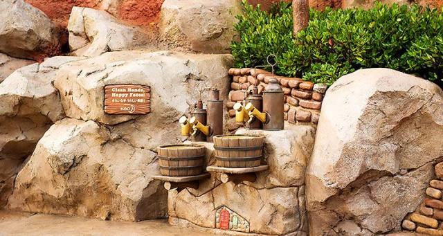 [Tokyo Disney Resort] Le Resort en général - le coin des petites infos - Page 13 W854