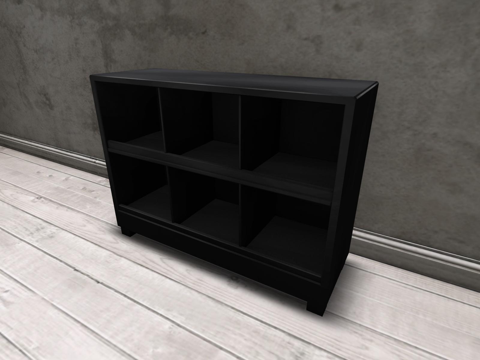 black_mesh_shelf_adv_001  Harley Schylo