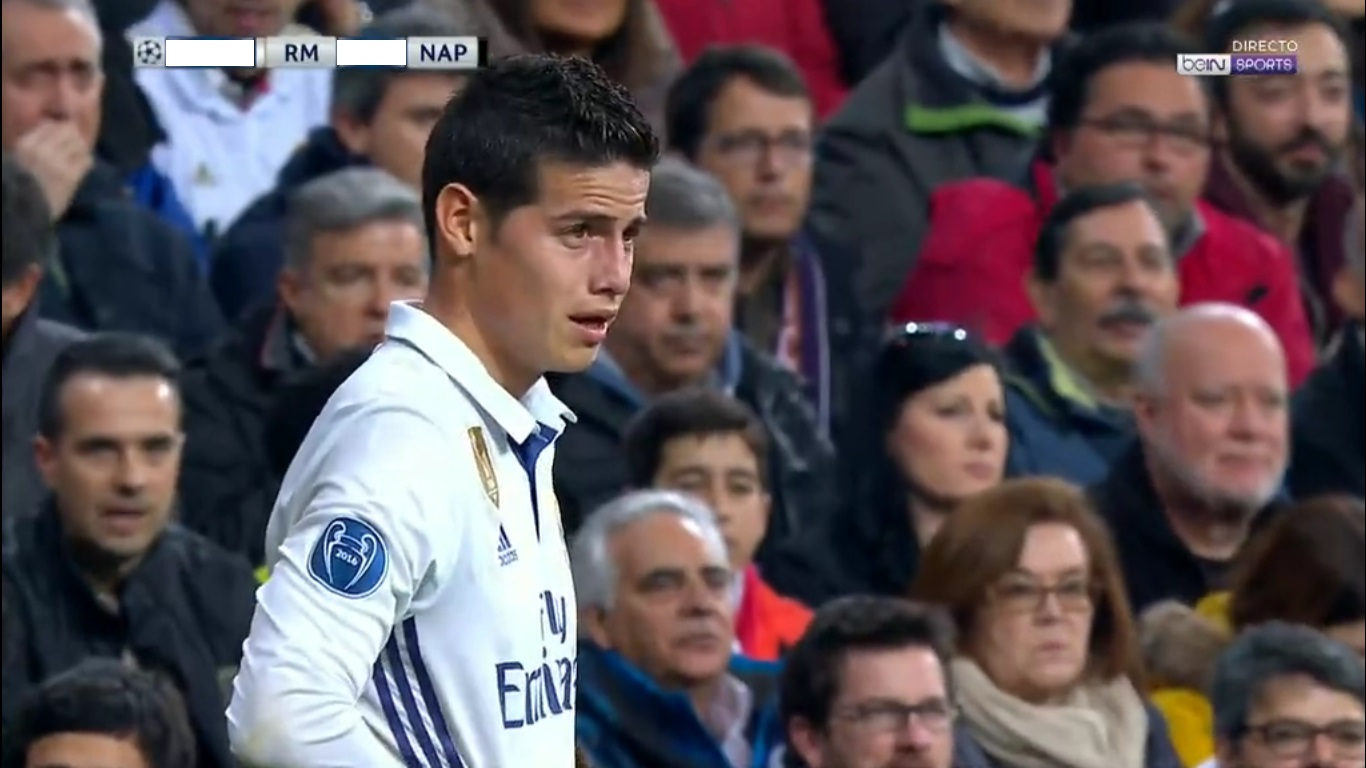Champions League 2016/2017 - Octavos de Final - Ida - Real Madrid Vs. Nápoles (1080i/576p) (Castellano/Castellano) Captura_4