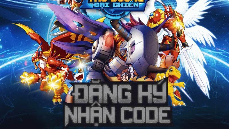 Giftcode - Thú Vương Đại Chiến