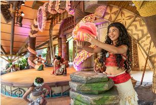 [Hong Kong Disneyland Resort] Moana : A Homecoming Celebration (25 mai 2018) W851