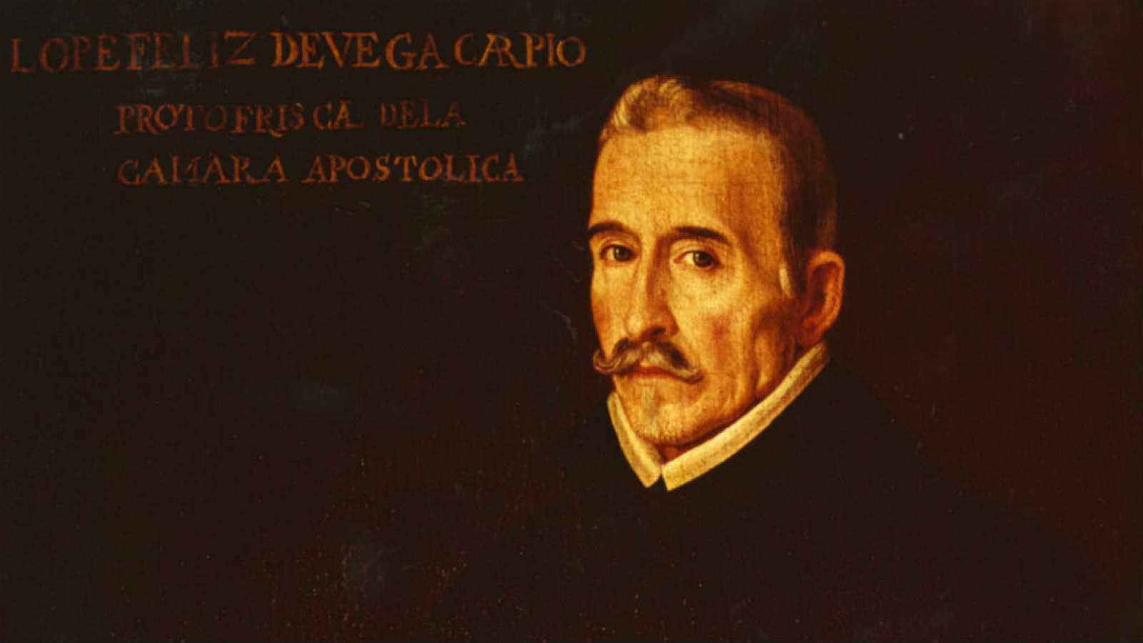 Siete poemas de Lope de Vega