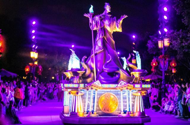 [Shanghai Disney Resort] Le Resort en général - le coin des petites infos  - Page 7 X26