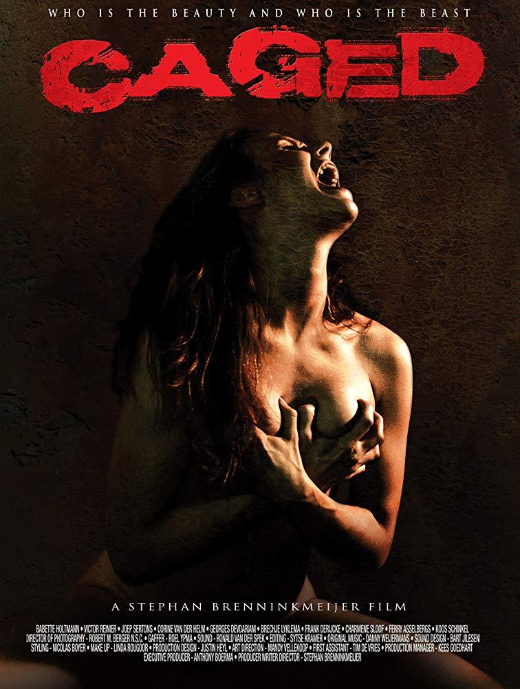 Caged (2011) DVDRip XviD 1.5GB