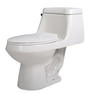 ANZZI™ Introduces the Latest in Modern Bathroom Technology, the CAVALIER Series Toilets