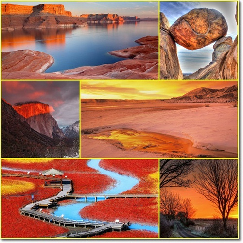 Most Wanted Nature Widescreen Wallpapers # 525