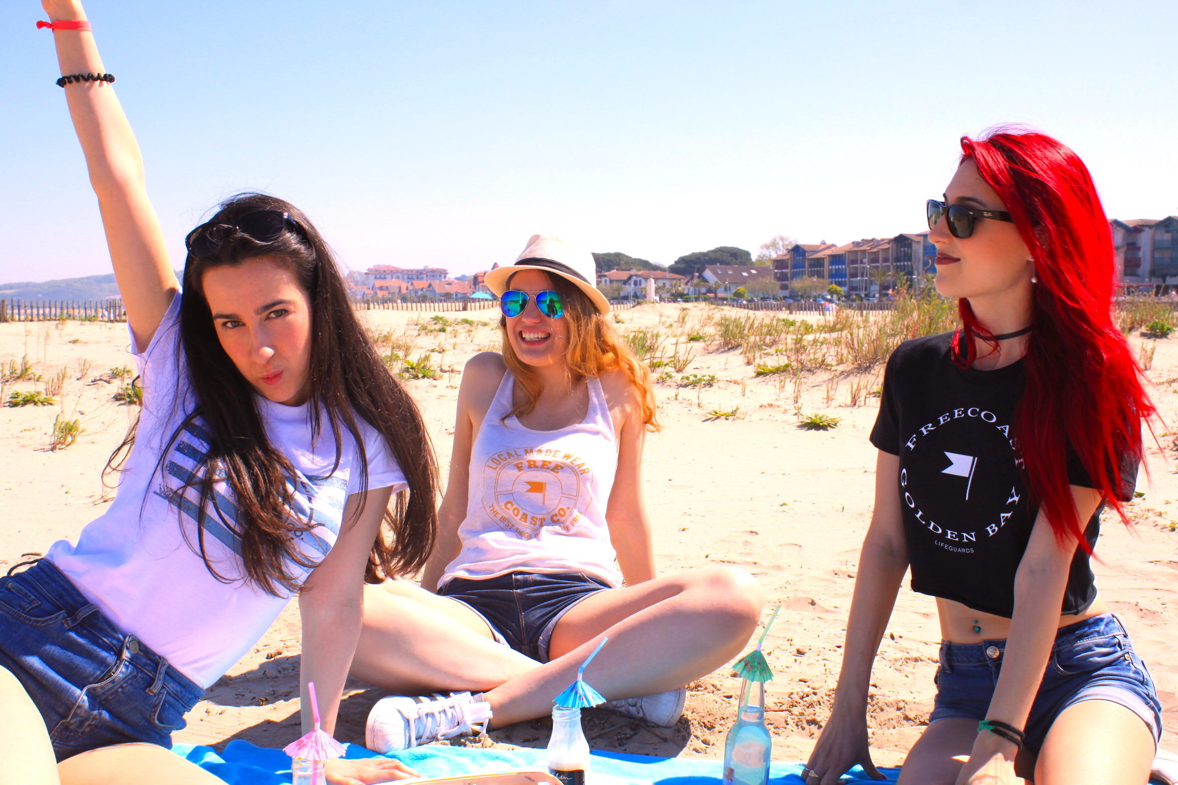 Style Stories Spring Break Part 1 Freecoast Co