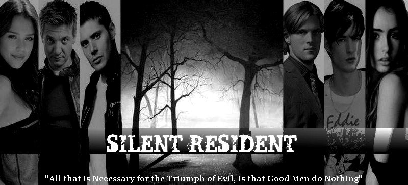 Silent Resident