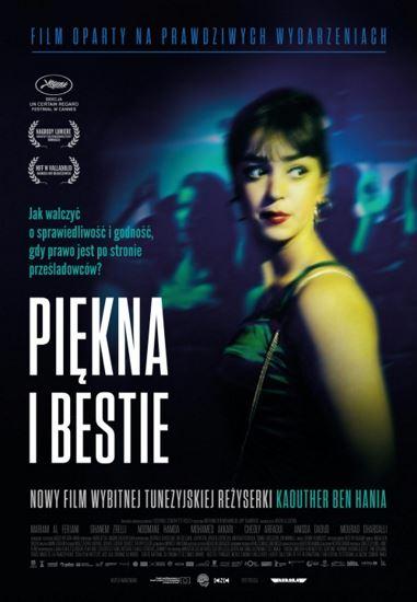Piękna i bestie / Aala kaf ifrit (2017) PL.DVDRip.XviD-DiDi | Lektor PL
