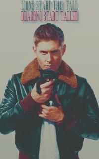 Jensen Ackles avatars 200x320   Bellamy1