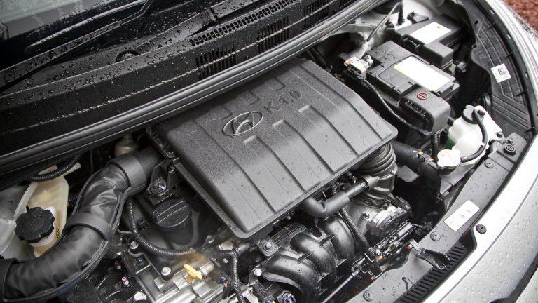 2019 i10 engine