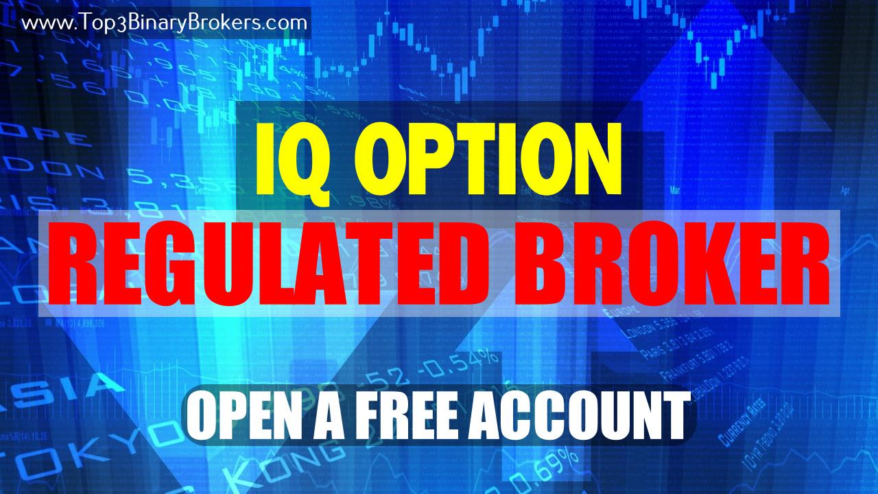 Try IQ Binary Option Easy Strategy 2018