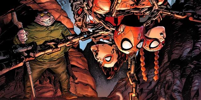 Mole Man | Personajes que Marvel usará tras la fusión de Disney y Fox