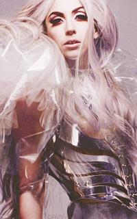 Lady Gaga Avatars 200x320 pixels Gaga04