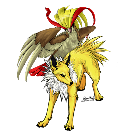 Aidan the Pidgeot and Storm the Jolteon Jolteon_sir_sexy_profile