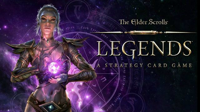 E3: THE ELDER SCROLLS: LEGENDS To Launch On Xbox One, PS4, and Nintendo Switch; Check Out This New Trailer