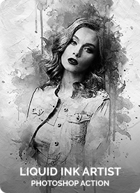 Charcoal Art - Realistic Dust Photoshop Action - 22