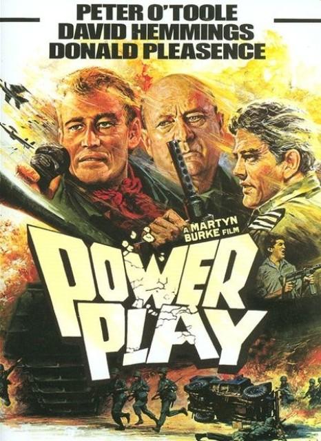 Power Play (1978) DVDRip x264 1.7GB