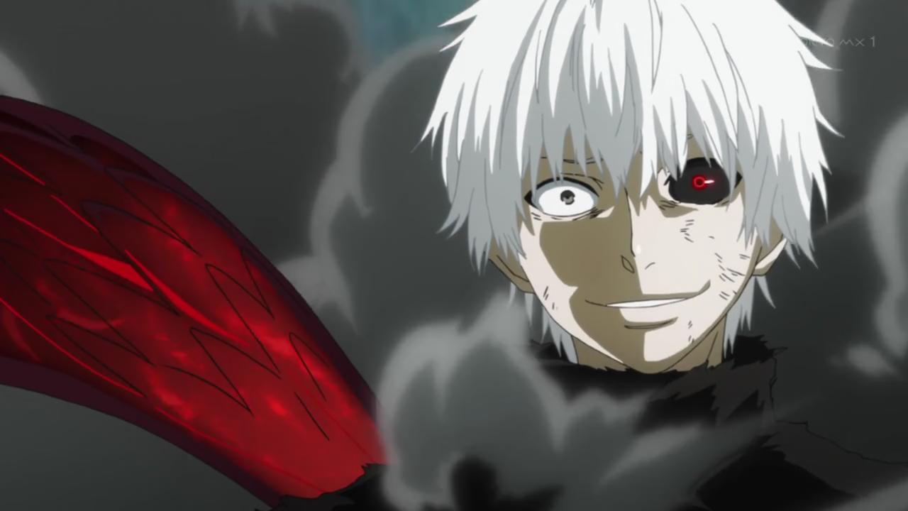 Tokyo Ghoul – Episode 12 (Tamat)