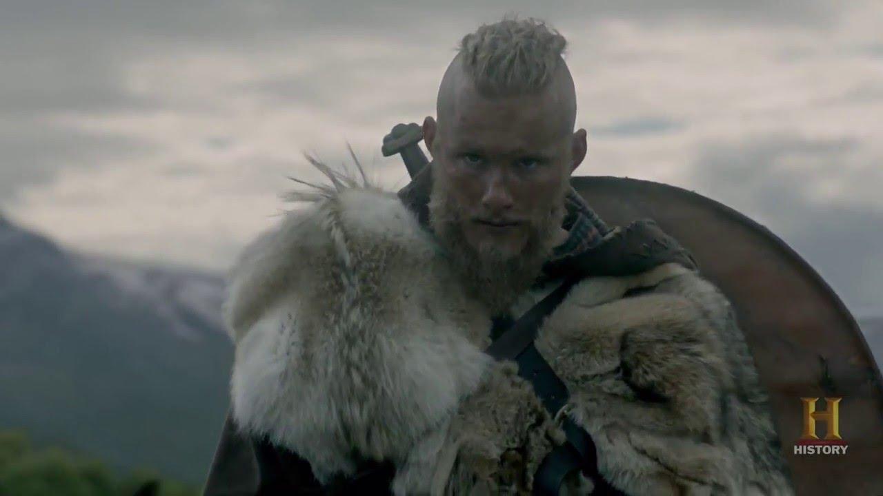 [Ragnarök] BG Fenrir Björnsson Bjorn