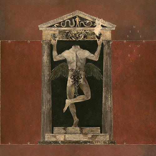 Behemoth - Messe Noire: Live Satanist (2018) DTS / PCM-j/C [BDrip 1080p]
