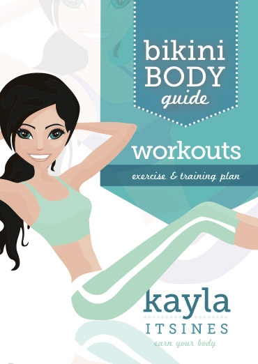 Kayla Itsines Discount