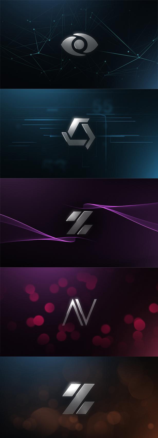 Platinum   Logo Reveal - 10
