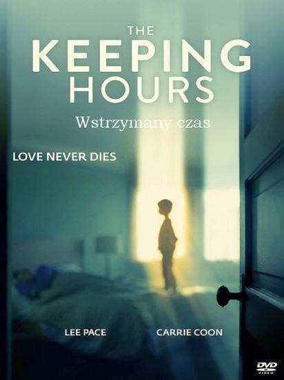 Wstrzymany czas / The Keeping Hours (2017) PL.AC3.DVDRip.XviD-GR4PE | Lektor PL