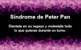 Prueba administradores  Sindrome_de_peter_pan