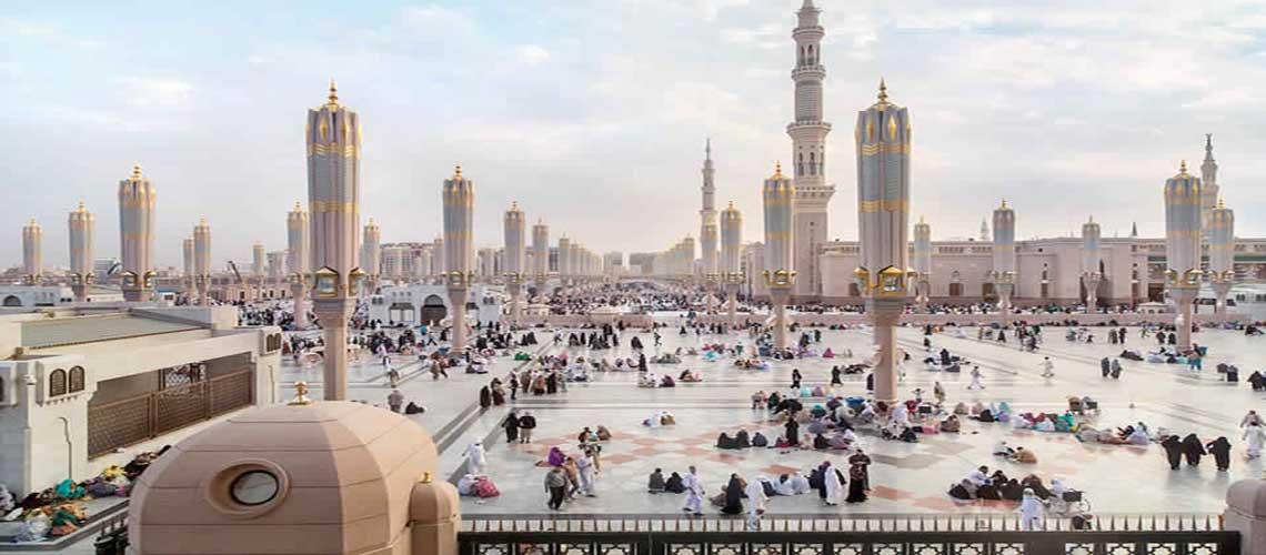 Саудовская Аравия обнародовала план Хаджа