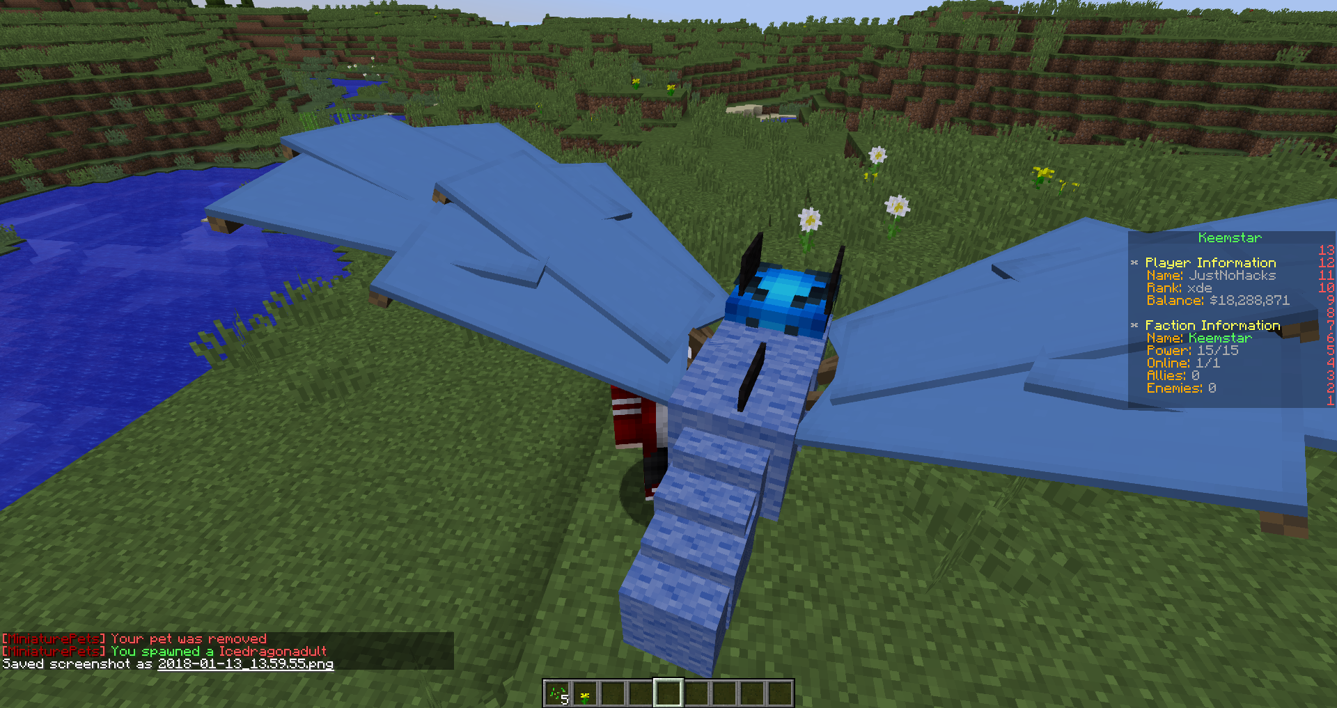 ✸] MINIATUREPETS > 8X MASSIVE DRAGONS < ➤ > WING FLAPPING