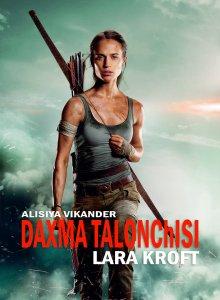 Daxma Talonchisi