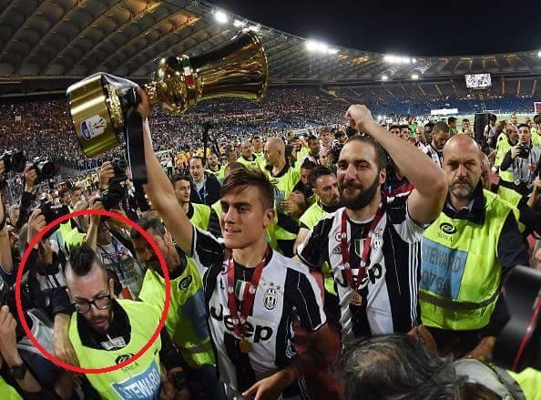 [COPPA] Juventus - Lazio, 2017.05.17. 21:00 Digi1 Hamzsik