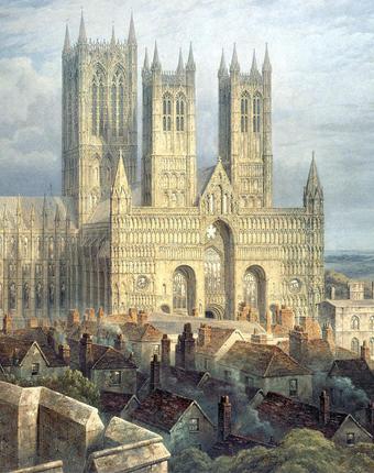 Catedral de Nuestro Señor