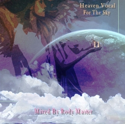 Heaven Vocal For The Sky Vol.11 HV_11
