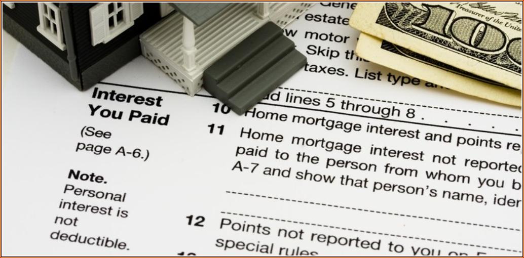 Real Estate Mortgage