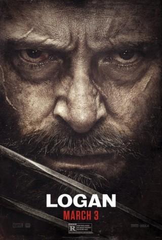 Logan (2017) 1080p HC HDRip X264 AC3-EVO