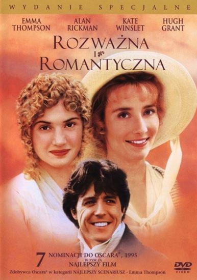 Rozważna i romantyczna / Sense and Sensibility (1995) PL.AC3.DVDRip.XviD-GR4PE | Lektor PL