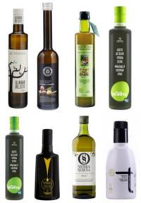 Aceite de oliva virgen extra Manzanilla Cacereña