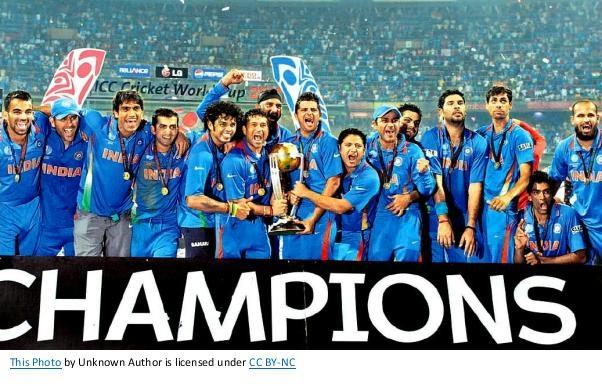 cricket champions