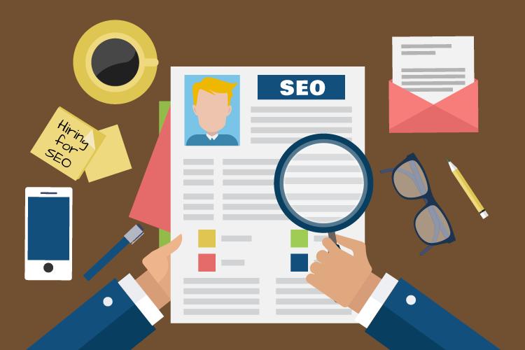 Secrets to Hiring the Right SEO Company