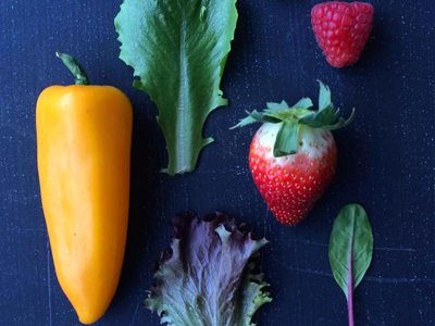 Pesticides in vegetables and fruits worsen sperm quality
