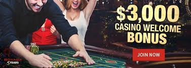 Best Casinos Accepting US Players