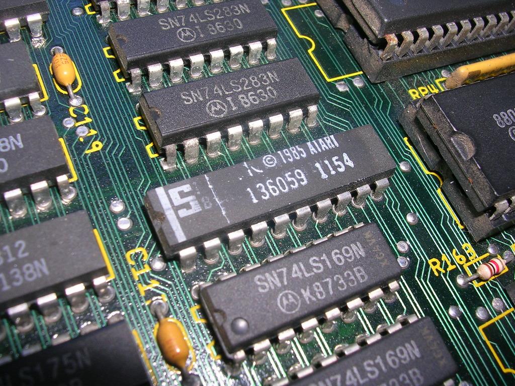 atari vindicators pcb repair log archive aussie arcade rh aussiearcade com