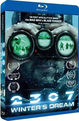 2307 Winters Dream (2016) FullHD 1080p HEVC DTS ITA + AC3 ENG