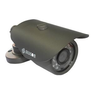 CAMERA CCTV SILICON 673 C